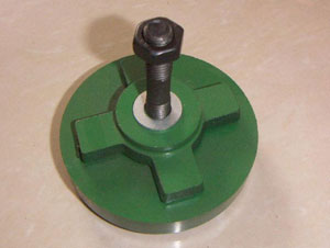 S78-8减震垫铁